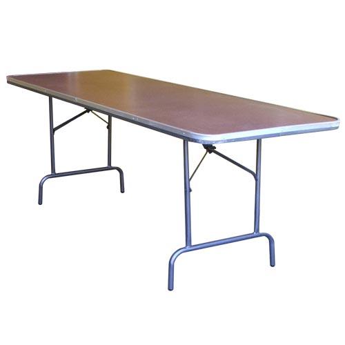 Mesa Tablón de madera